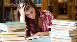 Άγχος εξετάσεων...Πώς μπορούν να βοηθήσουν οι γονείς;