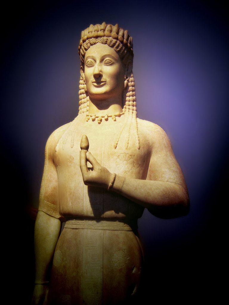 Με λένε Φρασίκλεια @ Εθνικό Αρχαιολογικό Μουσείο