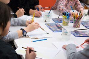 Εργαστήρια λάθους: Το χαρτί…αλλιώς! @ Κέντρο Πολιτισμού, Ίδρυμα Σταύρος Νιάρχος