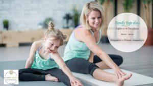 Family Yoga Class @ Κτήμα Αρίστη